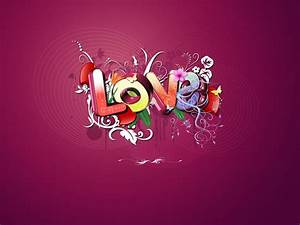 Love wallpapers for desktop |See To World