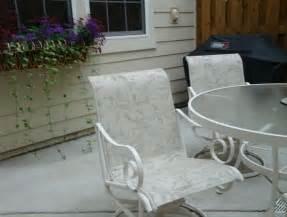 patio sling fabric replacement fl 019 olive tea leaf leisuretex 174 pvc olefin