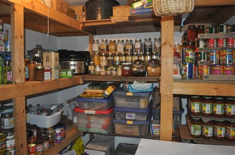 emergency food pantry what are some of the most important survival pantry staples