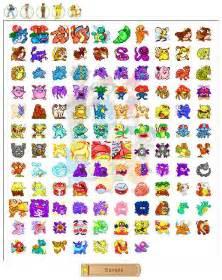 pokemon games online free play