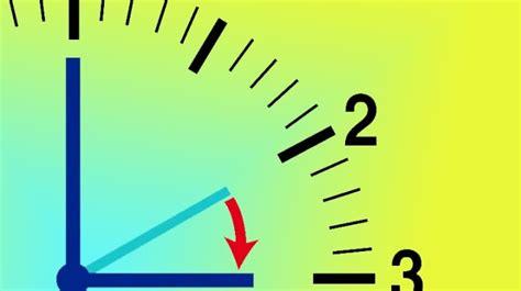 wintertijd klok vooruit de zomertijd gaat in klok een uur vooruit gooische tam tam