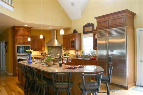 Luxury Kitchens   Dream Kitchens