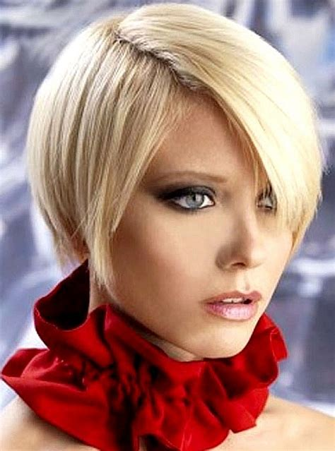 cute short bob hairstyles for spring 33