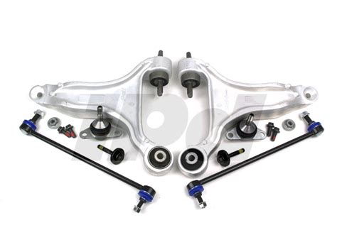 volvo hd front suspension kit p xc ipd
