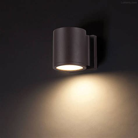 Indoor Wall Sconce Lighting by Indoor Outdoor Led Wall Sconce Exterior Lighting