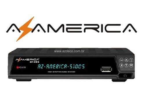 pesquisa baixar mais recente azamerica s1005