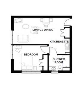 One Bedroom Flat Design Photo Gallery by Apartment Specification Plans The Hawthorns Braintree