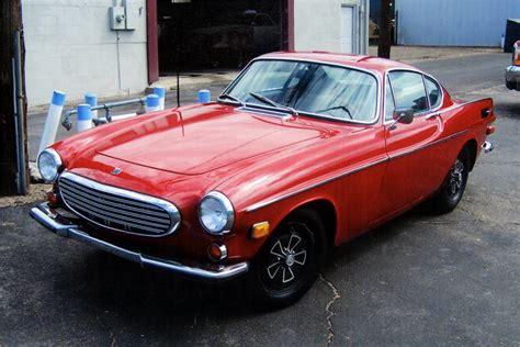 1971 VOLVO P1800 E SPORT COUPE - 161213