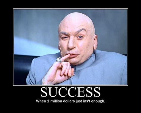 dr evil and mini me quotes