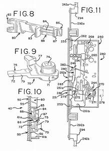 Patent Us7946080 - Lock Assembly