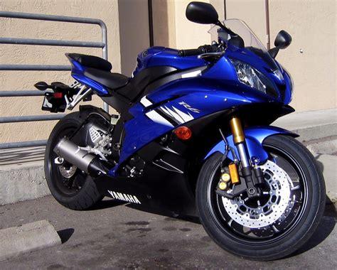 Yamaha R6 Image by 2005 Yamaha Yzf R6 Moto Zombdrive