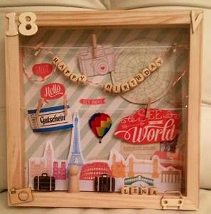 Geschenke Zum Selber Basteln Zum 18 Geburtstag Die