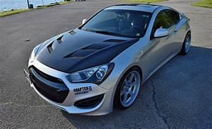 Chris Mcintyre 2013 Hyundai Genesis 2 0t Premium   Gctuner