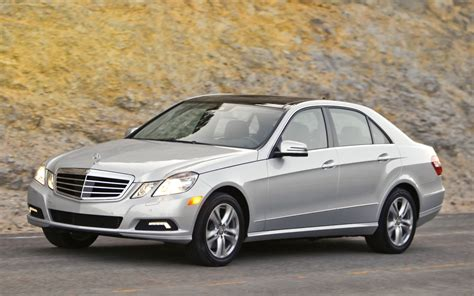At the release time, manufacturer's suggested retail price (msrp) for the basic version of 2012 mercedes benz e class sedan is found to be ~ $53,075, while the most expensive one is ~ $73,325. 2012 Mercedes-Benz E-Class Reviews - Research E-Class ...