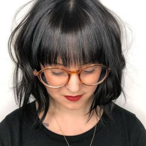 13 On trend Bobs and their variations in 2020 The UnderCut
