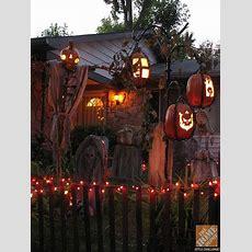 The Best 2014 Halloween Decoration Ideas From Pinterest