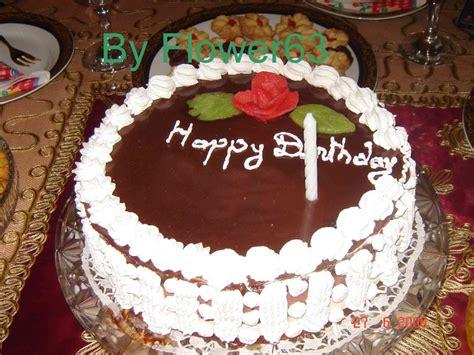 recette de cuisine pour anniversaire gâteaux d 39 anniversaire recettes de cuisine illustrees