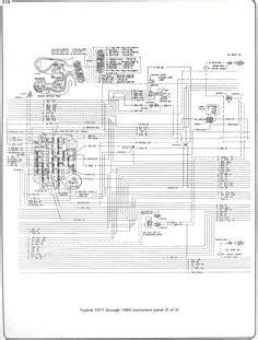 1981 Gmc Fuse Box Diagram by 85 Chevy Truck Wiring Diagram Chevrolet C20 4x2 Had