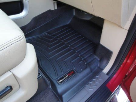weatherguard floor mats weather tech floor mats ford f150 forum community of