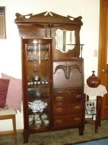 secretary hutch for sale antiques com classifieds
