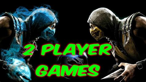 xbox 2 player games top 10 2 player pc ps3 ps4 xbox 360 xbox one
