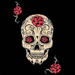 Tete De Mort Mexicaine Femme : accessoires tete de mort mexicaine ~ Melissatoandfro.com Idées de Décoration