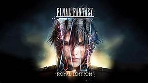 South African Final Fantasy XV Royal Edition Upgrade Price