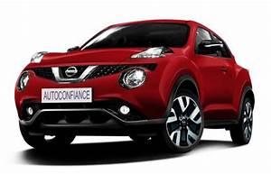 Nissan Juke Rouge : achat nissan nouveau juke 4x2 acenta dig t 115 cv neuve mandataire auto confiance 25 ~ Melissatoandfro.com Idées de Décoration