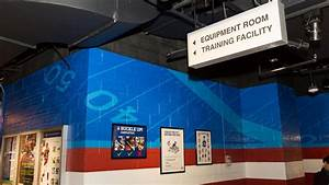 The NFL Experience Opens In Times Square F3News
