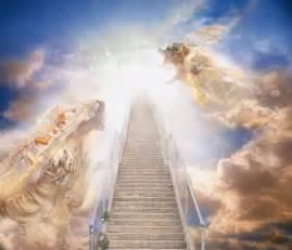 Stairway Heaven Angels