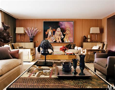 Inside The Most Stylish Celebrity Homes