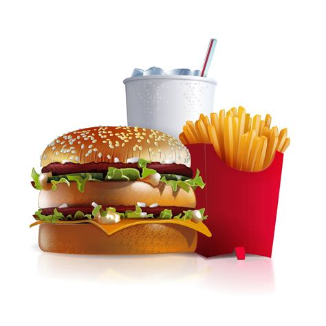 cuisine fast food fast food