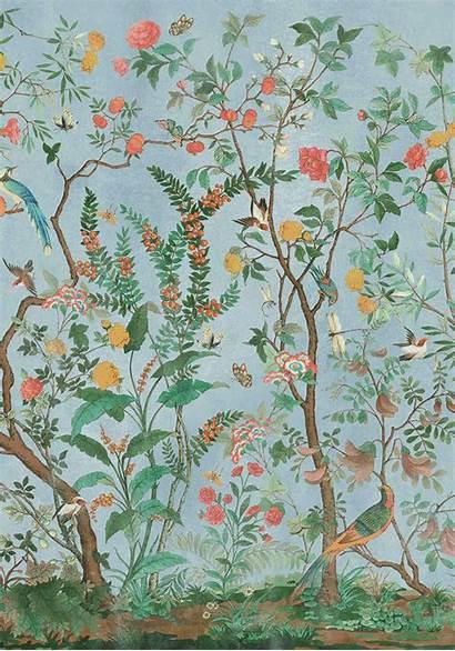Gucci Floral Pattern Prints Tian Patterns Flower