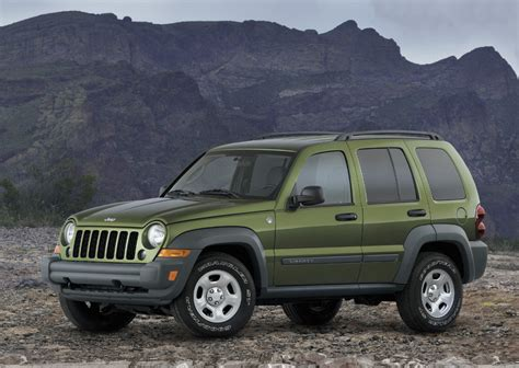 automotive jeep liberty