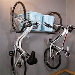 diy garage bike rack ceiling coups de coeur pinterest
