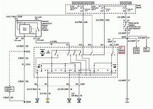 8 Wire Turn Signal Switch Wiring Diagram