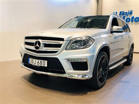 It is less happy on winding but at the same time it will also among the most accomplished. Mercedes-Benz GL 350 BlueTEC 4MATIC 7G-Tronic Plus AMG Sport Euro 6 7-sits 258hk - EKSJÖ ...