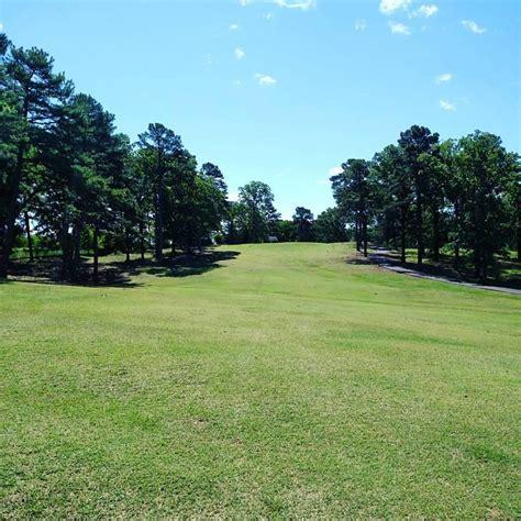 Burns Park, North Little Rock, Arkansas