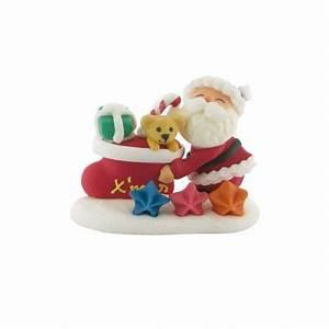 Decoration Buche De Noel Comestible : p re no l cadeaux en sucre d cor b che cerf dellier ~ Melissatoandfro.com Idées de Décoration