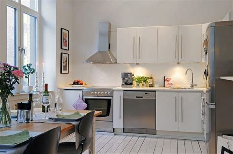 small apartment kitchen design smart home kitchen