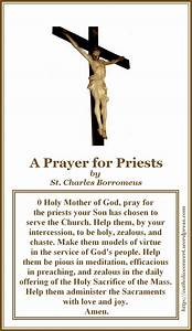 Special Care Collection for Archdiocesan Priests   St ...