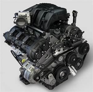 2011 Jeep Grand Cherokee 3 6-liter V6 Engine