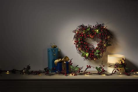 aldi s magical christmas decorations range goes on sale