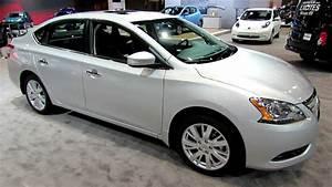 Nissan Centra 2014