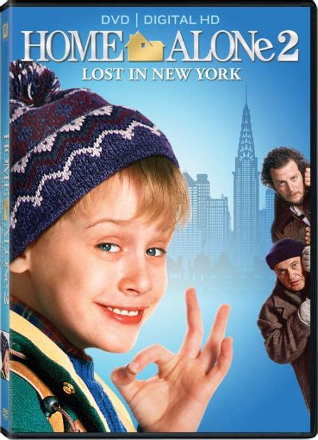 Home Alone 2 Lost In New York By Chris Columbus Chris Columbus, Macaulay Culkin, Joe Pesci