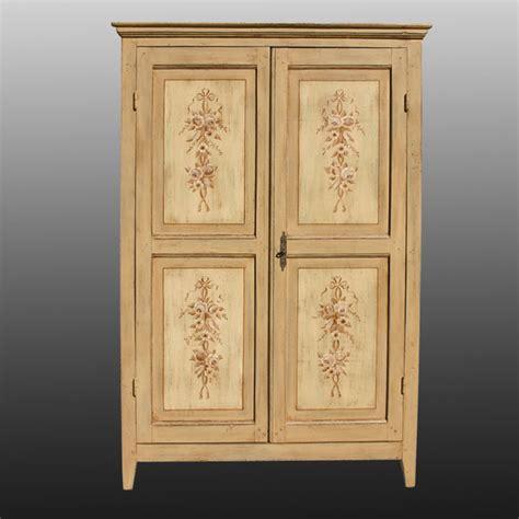 meubles peints traditions rondeur des jours