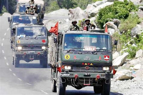 Death toll of Chinese troops 'far fewer' than India in ...