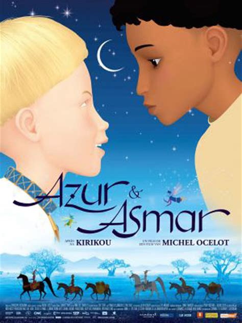 poster  azur  asmar