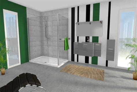 salle de bain en 3d con 231 ue avec my sketcher
