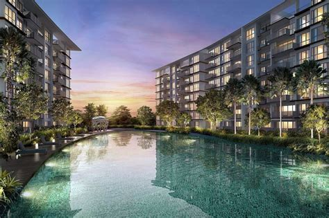 Top 10 Cheapest Condo Projects In Singapore 2018
